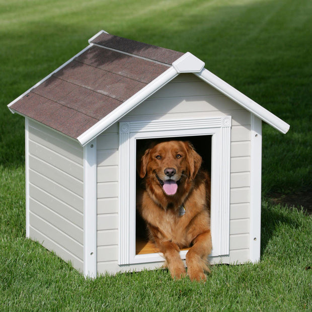 The White House Dog House
