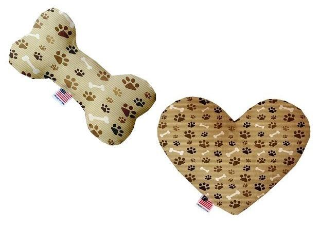 Mocha Paws Squeaker Toy