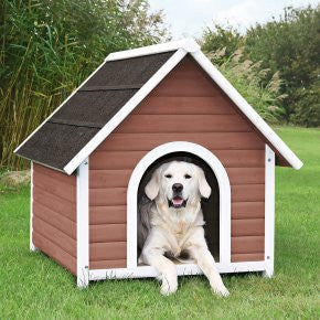 Trixie dog house