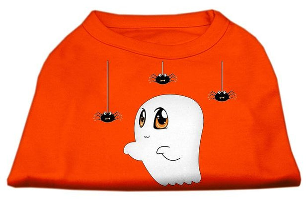 Halloween Ghost Pet Shirt