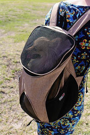 Small Dog Carrier Sack