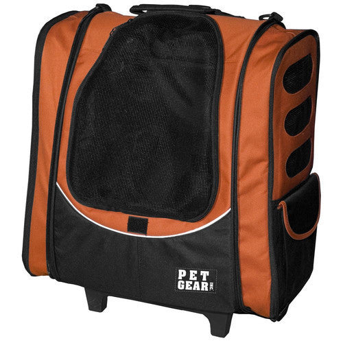 I-Go 2 Escort Pet Gear Carrier - Copper