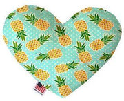 Pineapple Squeaker Toy