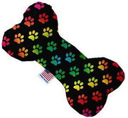 Rainbow Paws Squeaker Toy