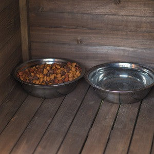 Backwoods Country Cabin Dog Home