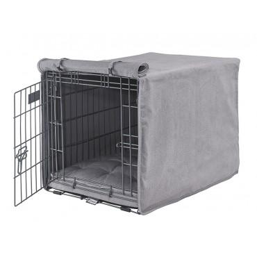 Shadow-crate-cover-heavy weight fabric