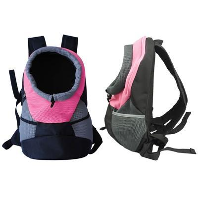 On-The-Go Supreme Travel Pack Backpack Pet Carrier
