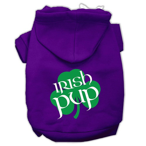 St Patrick's Day Pup Apparel