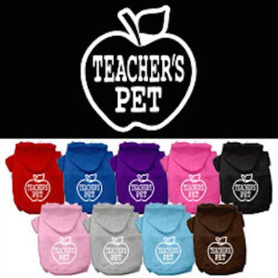 Teachers Pet Sweatshirt