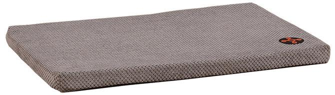 Gray Tommie Copper Ortho Dog Bed