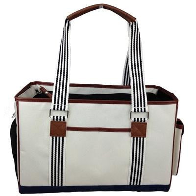 Yacht Pet Tote Bag