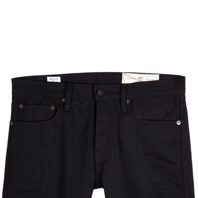 11oz Lightweight Stealth SK Skinny Fit Jean Black