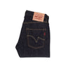 14oz IH-777S-142 Super Slim Tapered Jean Indigo