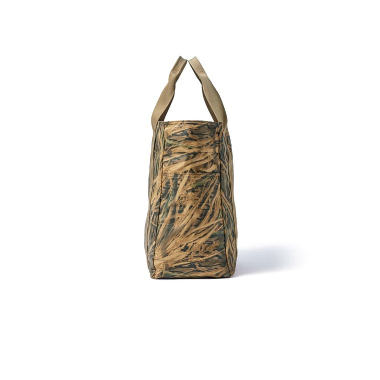 Grab 'N' Go Tote Large Mossy Oak Shadowgrass Camouflage