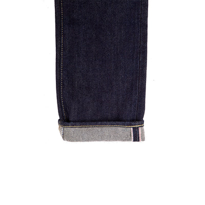 21oz IH-555-01 Super Slim Jean Indigo