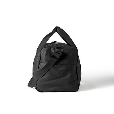 Tin Cloth Medium Duffle Black
