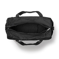 Filson Tin Cloth Medium Duffle Black