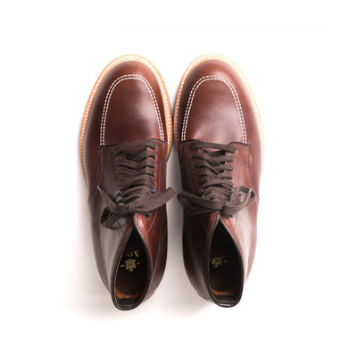 403 Indy Boot Brown Aniline Pull-Up