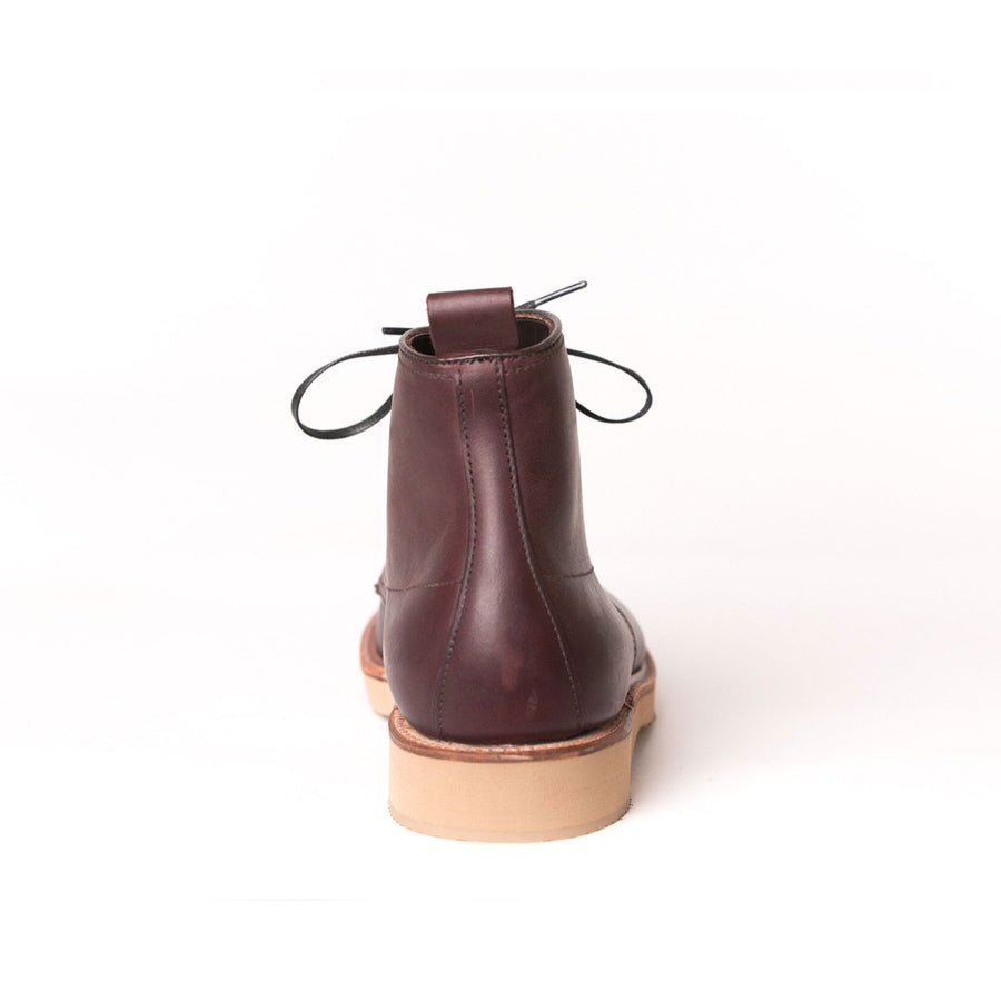 Alden x Snake Oil Provisions Broadway Boot