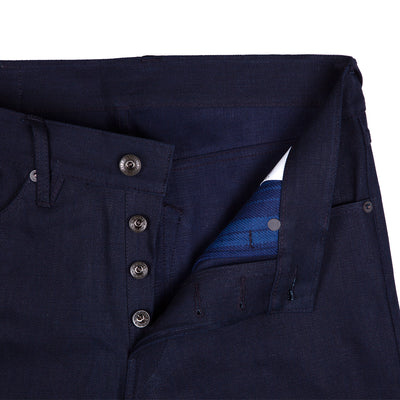 Big Sur 210 Jean Double Indigo