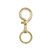 Belt Loop Buddy Solid Brass