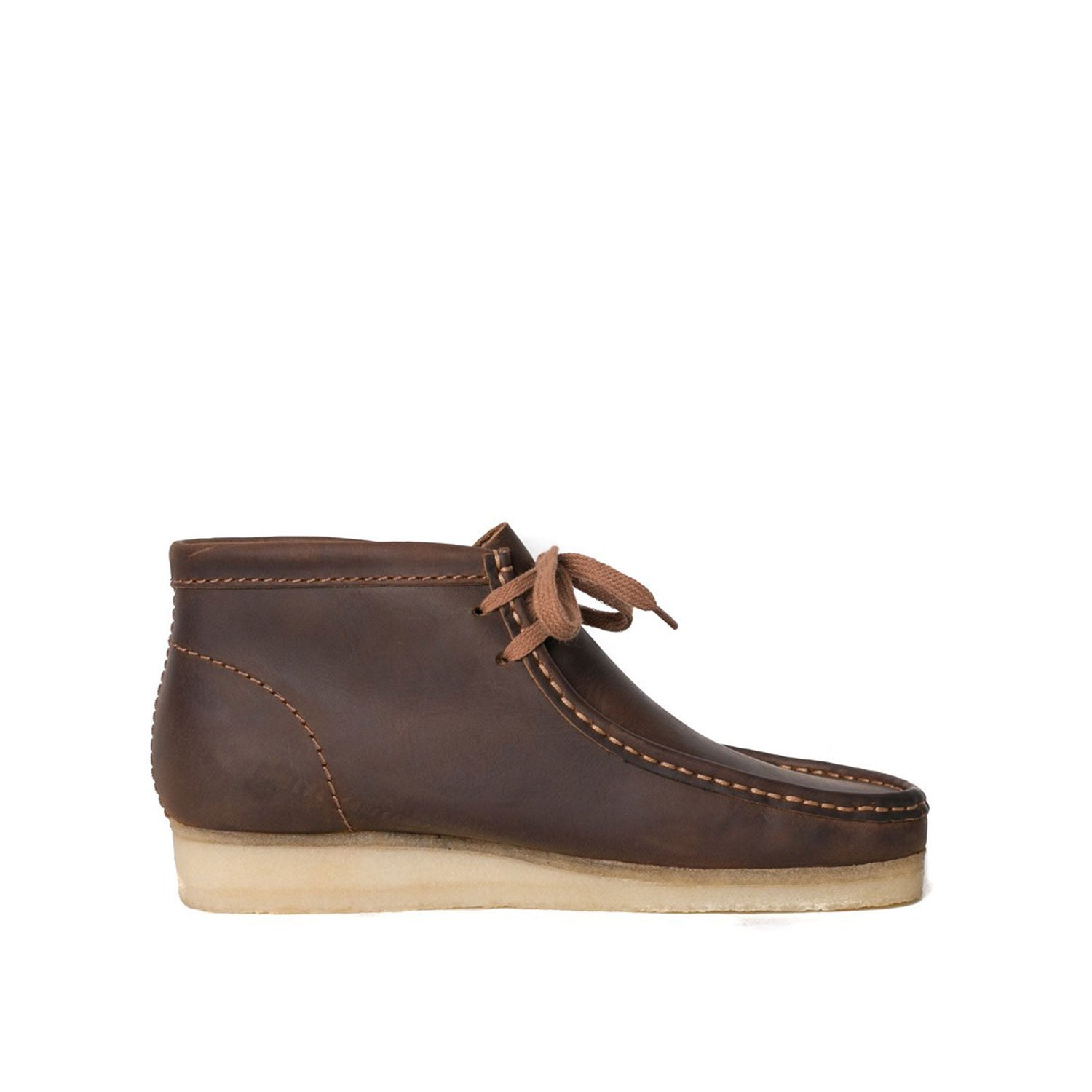 Wallabee Boot Beeswax Snake Oil Provisions
