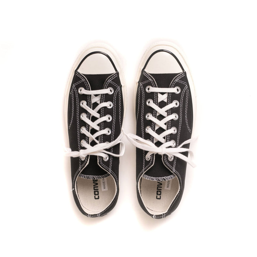 Chuck Taylor All Star '70 Black Lo