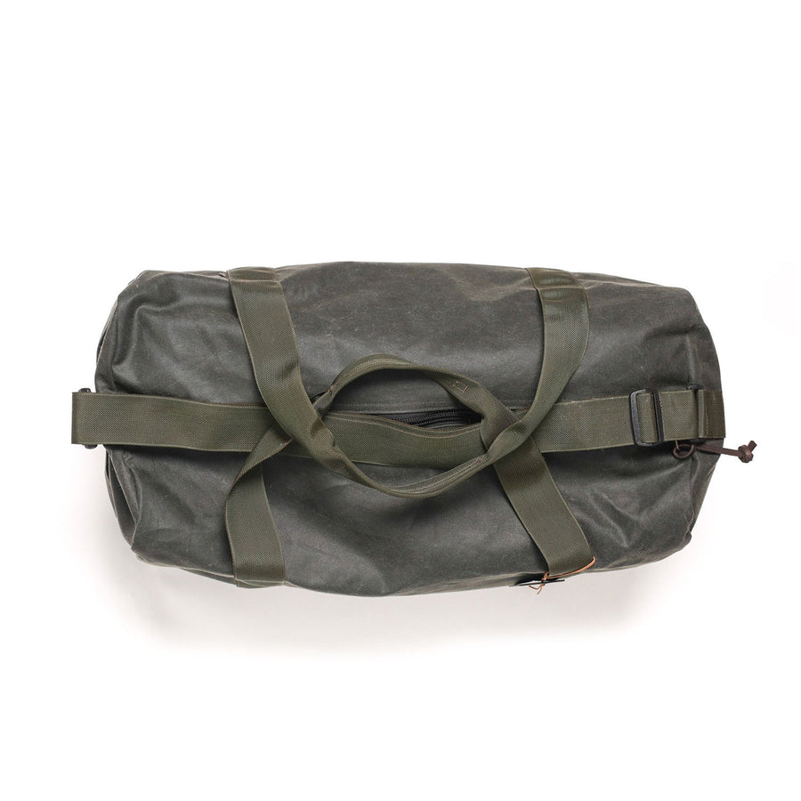 Medium Field Duffle Spruce