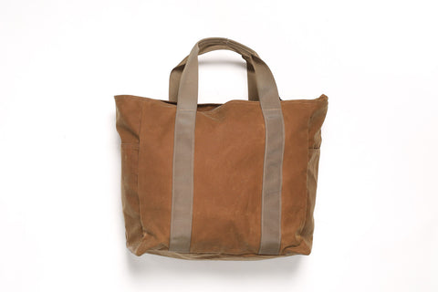 Filson Grab 'N' Go Tote Large Tan