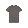 Garment Dyed Pocket Tee Charcoal