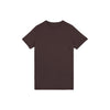 Garment Dyed Pocket Tee UPS Brown