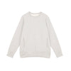 Heavyweight Crew Sweatshirt Oatmeal
