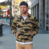 Advisor Jacket Gold Tiger Stripe Camo