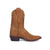 Plainview Suede Cowboy Boot Light Java
