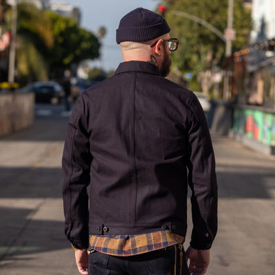 11oz ISC Open Range Jacket