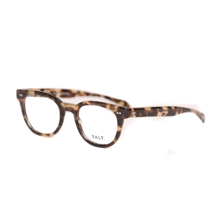 James Eyeglasses Blond Havana