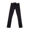 17oz Slub Stealth SK Skinny-Fit Jean Black
