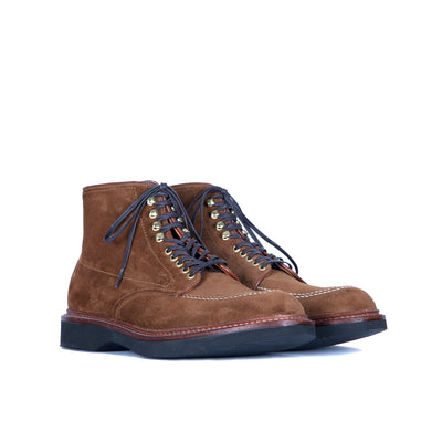 """Temple"" Indy Boot"