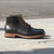 Service Boot Black Chromexcel