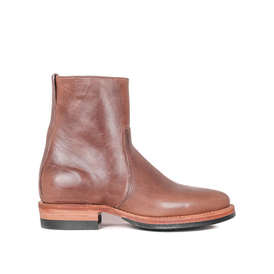 AG Side Zip Boot