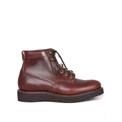 """Murphy"" Scout Boot Brown Chromexcel"