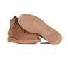 Whitman Service Boot Natural Chromexcel Roughout