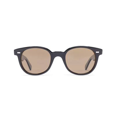 Andy Polarized Sunglasses Black