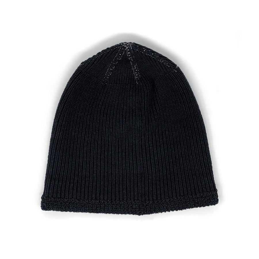 1930s U.S. Army Cotton Beanie Black