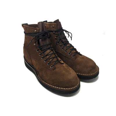 White's x SOP Big Shooter Brown Roughout