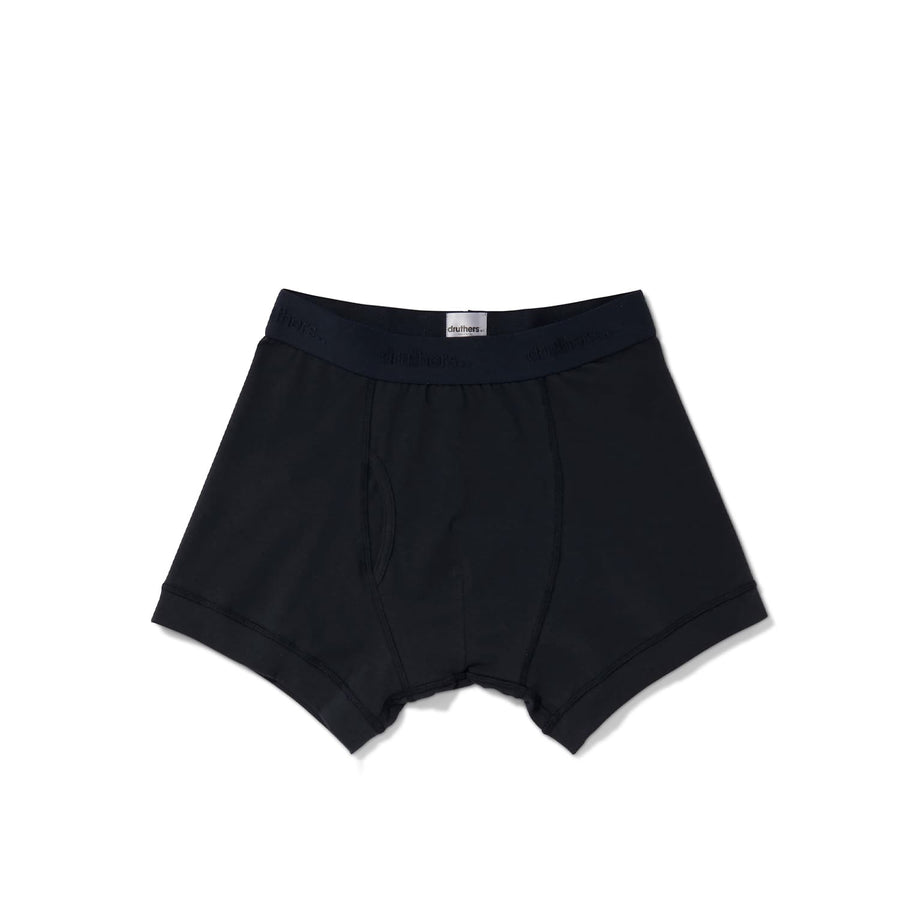Boxer Brief Black