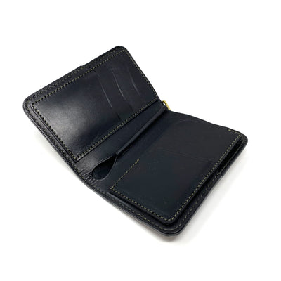 Brigand Wallet Whiskey Cordovan