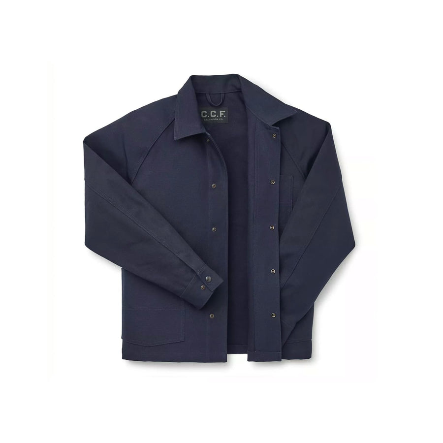C.C.F. Chore Coat Dark Navy