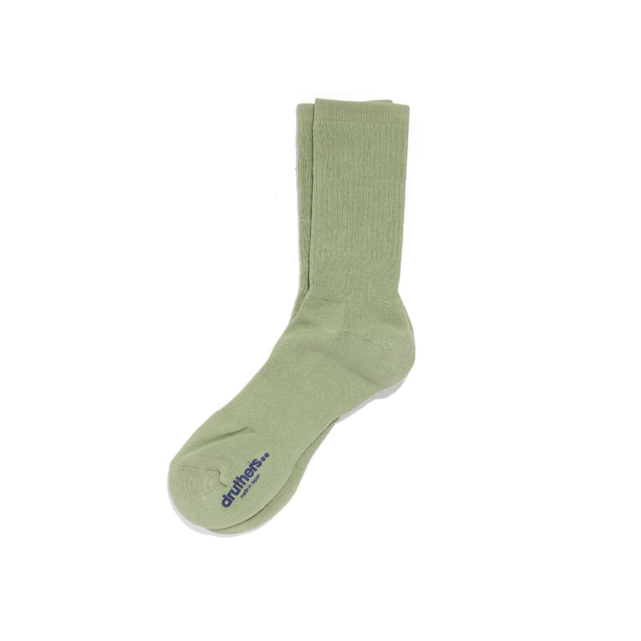 Everyday Organic Cotton Crew Sock Surplus