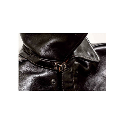 Horsehide A-2 Flight Jacket